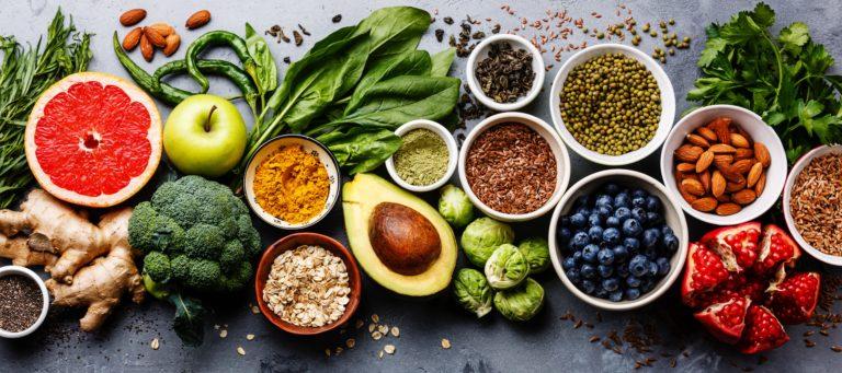 minskad näringsinnehåll i maten   Naturalshop.se