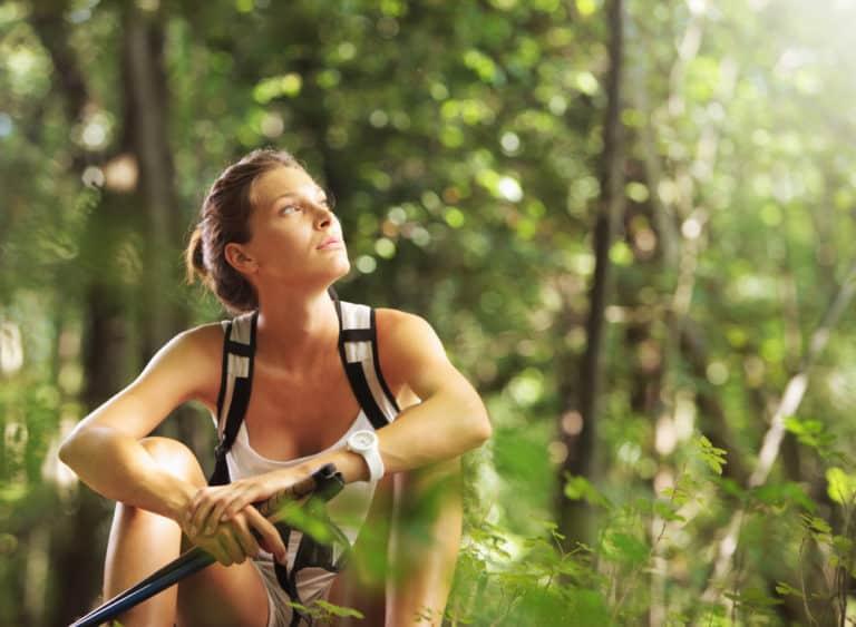Skogpromenader och hälsa   Natural Shop